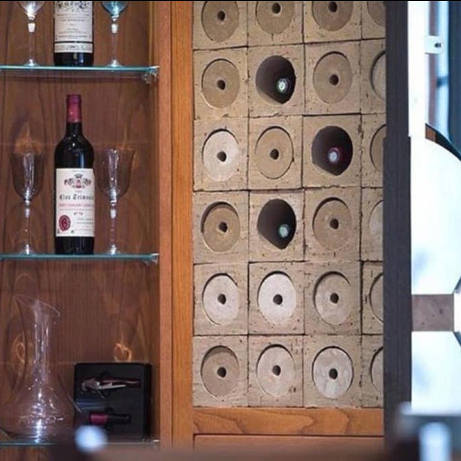 cave a vin encastrable